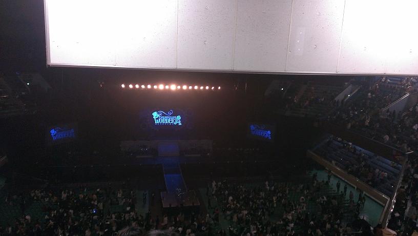 2016/ 3/13】蒼井翔太 「LIVE 20...